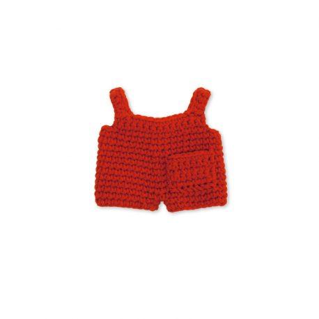 rood overall handmade