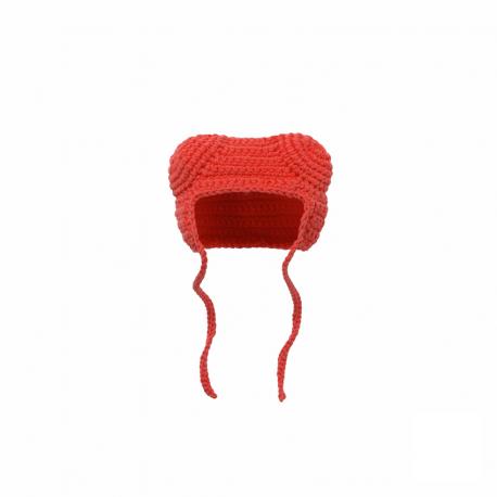 rode muts handmade boris